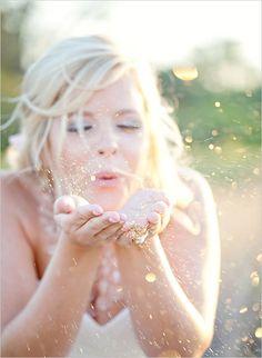Glitter Wishes