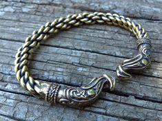 ff5e949c66f98 8 Best Viking Arm Rings images in 2019 | Handmade jewelry bracelets ...