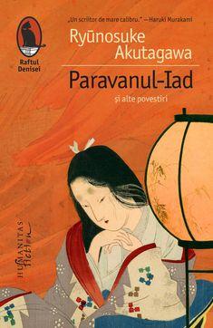 """<p>La începutul secolului XX, Ryūnosuke Akutagawa uimește lumea artistică japoneză cu imensul său talent literar, atrăgându-și titlul de """"părintele prozei scurte japoneze moderne"""". Volumul de față reunește douăzeci de povestiri cu o largă paletă tematică, traduse pentru prima dată în limba română, ce dovedesc geniul lui Akutagawa de a scrie literatură în filigran și de a se poziționa permanent în vecinătatea bizarului. Akutagawa, care reușește să creeze microcapodopere inspirate din tradiții… Haruki Murakami, Artist, Books, Movies, Movie Posters, Literatura, Libros, Films, Artists"""