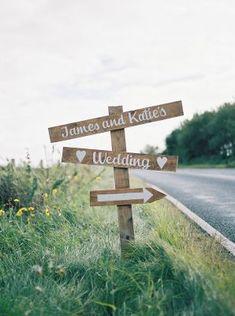 wedding signs entrance best photos - Page 6 of 9 - Cute Wedding Ideas