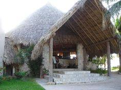 Maya Tulum Retreat & Resort: Maya Tulum's Restaurant