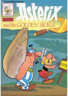 Read Asterix Comics Online - Asterix Comics - Chapter 02 - Page 1