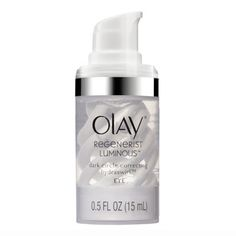 7 Star Eye Creams for Puffy Mornings and Late Nights *Olay Regenerist Luminous Dark Circle Correction Hydraswirl $24.99
