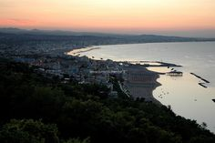 Gabicce Mare coast, (PU) Marche - Italy #mare #vacanze #spiaggia Backpacking, Places Ive Been, Beaches, Coast, Italy, River, Outdoor, Tourism, Outdoors