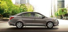 Las estilizadas líneas del diseño exterior llenan de elegancia y personalidad a un auto  diseñado exclusivamente para ti.