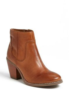Seychelles 'Crazy for You' Bootie | Nordstrom