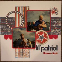 Searchsku: Lil' Patriot