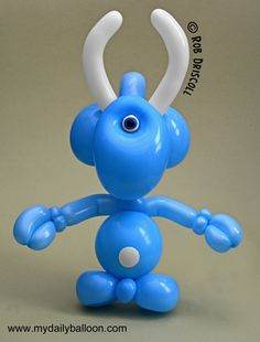 balloon alien - Google Search