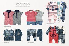 Indigo Bay | Baby Boys & Unisex 0mths-2yrs | Boys Clothing | Next Official Site - Page 4