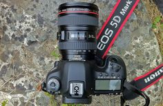 Canon EOS 5D Mark III - Full specification and reviews from users visit http://canoncamera.us