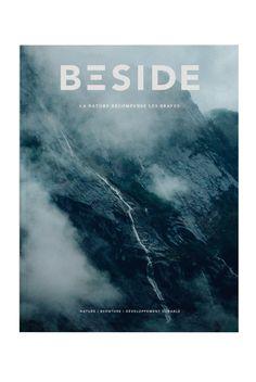 À la boutique Marmier Betina Lou - Magazine Beside - Abitibi & Co - 18,50$ - Fait à Montréal