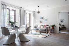 Behrer & Partners Våra hem | Vardagsrum | Pinterest ...