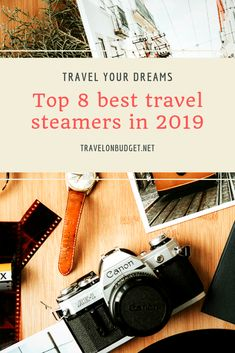 Do The Right Thing - Give Him A Golf Travel Package If you want to give your husband or boyfriend a gift that he will never forget, there is nothing better Travel Gadgets, New Gadgets, Cool Gadgets, Packing List For Travel, Travel Tips, Packing Lists, Barbados Travel, Steamers, In 2019