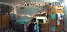 University of Scranton- Casey Hall College Dorms, College Hacks, University Of Scranton, Dorm Room Designs, Student Life, Decor Crafts, Home Decor, Dorm Rooms, School Supplies