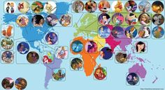 Are all Disney movies connected?Walt Disney's films are littered with so many references and connections I was surprised I was the first to try mapping them in one unified Disney world. Disney Pixar, Disney Films, Disney Animation, Disney Amor, Every Disney Movie, Disney Animated Movies, Pixar Movies, Disney And Dreamworks, Disney Love