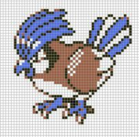 Pokemon from the game Pokemon yellow. Placed in grid format to make it easier for pixel-arters to create on minecraft, in hama form, cross-stitch or oth. Beading Patterns, Crochet Patterns, Pokemon Cross Stitch, Stitch Character, Pixel Art Grid, Pokemon Perler Beads, 8 Bit Art, Pixel Art Templates, Pokemon Pokedex