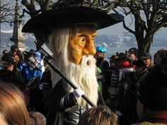fasacht costumes switerland - Google Search