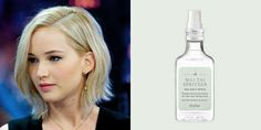 Use: Drybar Mai Tai Spritze Sea Salt Spray, $25, sephora.comJLaw naturally owns the red carpet, but ... - Provided by Hearst Communications, Inc