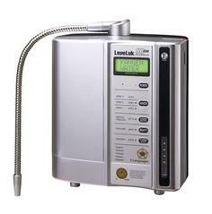 Enagic Kangen water machines necessary for your health.