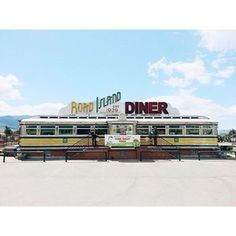 Road Island Diner in Oakley, Utah | 22 Retro Diners That Are Definitely Worth A Road Trip