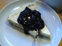 virkelig god klassisk amerikansk cheesecake!!