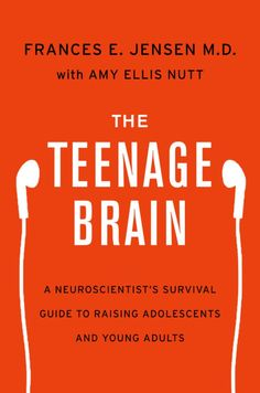 5 Important Facts About the Teenage Brain