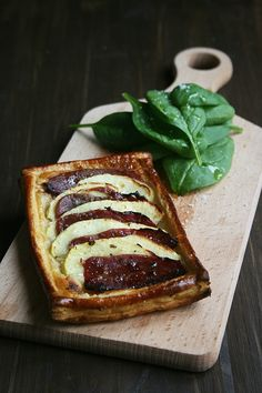 Plats Weight Watchers, Tarte Fine, Pop Up Restaurant, Sausage, French Toast, Cooking, Breakfast, Quiches, Passion