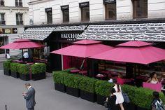 Fauchon, Paris