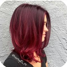 """The next #redombre I would wanna do :-) , #red #trend.."""