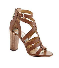 Dolce Vita Nolin Sandals #Dillards