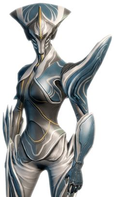 """Banshee - """"Using sonic attacks and acoustic target detection, Banshee is well suited for stealth gameplay and is capable of filling both attack, and support roles"""" 
