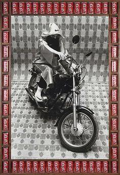 Hassan Hajjaj: 'Kesh Angels - Exhibitions - Taymour Grahne
