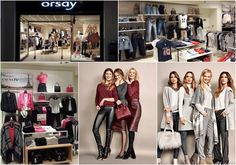 Orsay - feminine outfits at affordable prices. You can become a franchisee for Orsay today! Franchise Companies, Application Form, How To Become, Feminine, Bra, Marketing, Outfits, Fashion, Women's