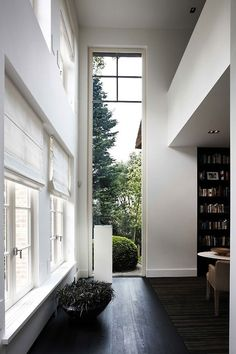 Architecture And Design Architecture Durable, Architecture Design, Architecture Interiors, Design Interiors, Style At Home, Interior Exterior, Exterior Design, Interior Doors, Home Design Decor