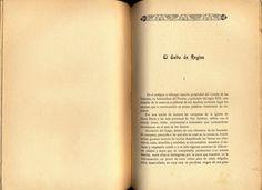 Mariano Sanjuan Romero - Leyendas históricas - Santisteban del Puerto (Parte 2)