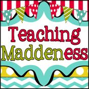 Teaching Maddeness. 2nd grade blog