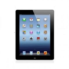 Tanga has a great deal right now on iPads! There are several models discounted up to 50% off!