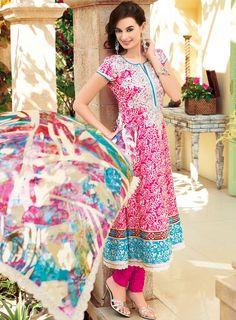 94eb8aabf6fe Gul Ahmed Fluer de Chiffon Pakistani Designer Clothes