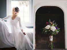 victorian elopement   Nicki Bursae Photography