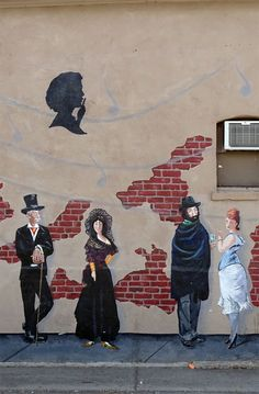Mural in Flagstaff, Arizona, United States. #streetart #mural #flagstaff #Arizona