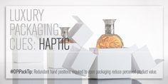 Opinion Series: Top 10 Luxury Packaging Cues — The Dieline - Branding & Packaging Design