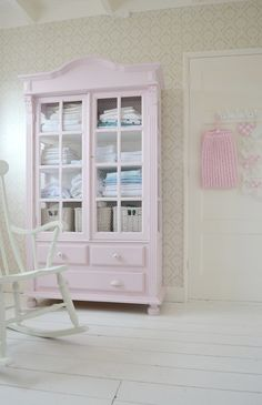 Lavendela: (via Mum Said   Kids Furniture U003e Armoires And Wardrobes U003e  Matilda Butterfly Double Wardrobe In White) (via TumbleOn) | Pinterest |  Douu2026