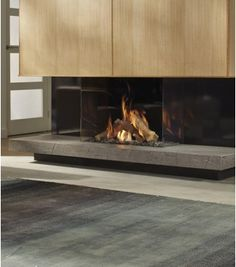 Dru Maestro the worlds most advanced gas fire coming soon to The Fireplace Superstore.