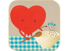 The heart of the matter: 8 food flips for your heart