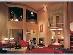 Looking for a romantic weekend. Are the reviews for the Caesars resorts in the Poconos real?