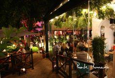 Summer Nights at Puente Romano Beach Resort Marbella. #PlazaVillage  #PuenteRomano