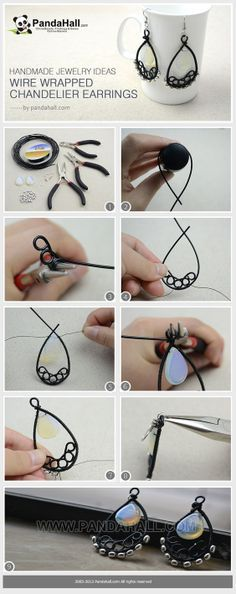 Katie Hacker and Artistic Wire Braid and Flat Wire | Pinterest ...