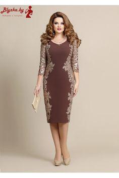 Платье женское MF-4175