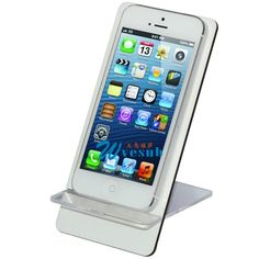 HB Mobile Display Stand
