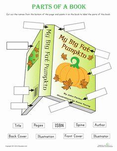book parts - Cerca amb Google